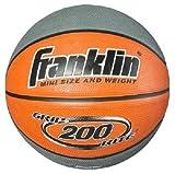 Franklinスポーツ、b3Mini Rubber Basketball