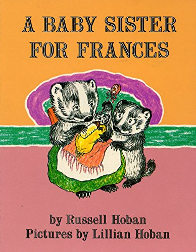 A Baby Sister for Frances (I Can Read Level 2)の詳細を見る