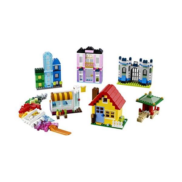 レゴ(LEGO)クラシック アイデアパーツ<建...の紹介画像3