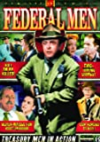Federal Men 6 [DVD] [Import]