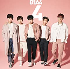 Love You Love You♪B1A4