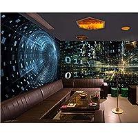 Wuyyii カスタム壁紙3Dローズ壁画家の装飾リビング寝室テレビの背景壁壁画壁紙用壁3 D-150X120Cm