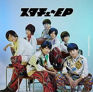 スタチュ~EP【TYPE-A】
