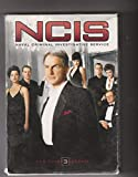 Ncis: Third Season [DVD] [Import]