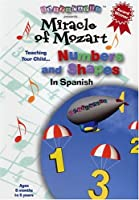 Babyscapes: Baby's Smart - Mozart - Numbers [DVD]