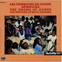 The Drums of Goree