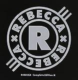 REBECCA/Complete Edition II/レベッカ