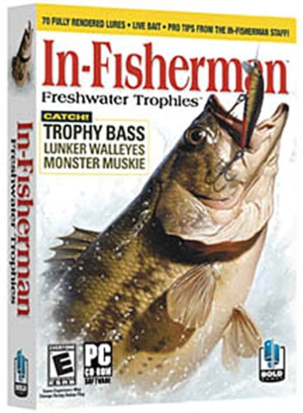 脳立派な南西In-Fisherman Freshwater Trophies (輸入版)