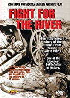 Fight For The River (WWI) DVD [並行輸入品]