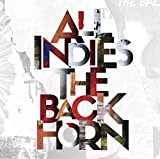 【Amazon.co.jp限定】ALL INDIES THE BACK HORN(CD)(THE BACK HORN INDIES CDジャケット・ステッカー D type付) 画像