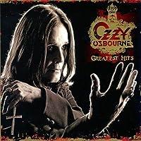 OZZY OSBOURNE Greatest Hits 2CD Digipak