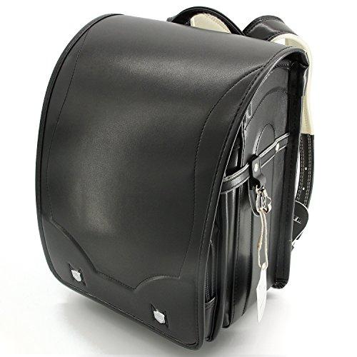 軽量で豪華 ランドセル 男の子 女の子 高級合皮 自動ロック 大容量 防水仕上げ A4フラットファイル対応 小学生通学鞄 通学 入学お祝い japanese schoolbag 4色展開【バオバブの願い】