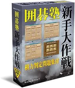囲碁塾 新手大作戦