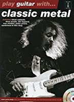 Play Guitar With... Classic Metal