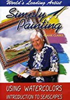 Using Watercolors Introduction to Seascapes [DVD] [Import]