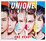 STILL THE ONE♪UNIONEのCDジャケット