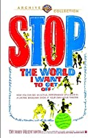 Stop the World, I Want to Get Off [DVD]