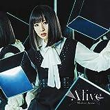 Alive(通常盤)(特典なし)
