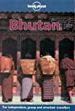Lonely Planet Bhutan (1st ed)