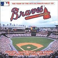 Atlanta Braves: Ultimate Rally CD