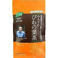 みんなのびわの葉茶 3gx28p×2袋