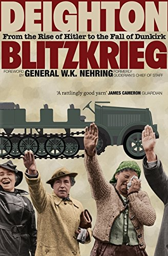 Download Blitzkrieg: From the Rise of Hitler to the Fall of Dunkirk 0007531192