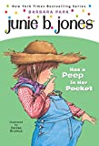 Junie B. Jones #15: Junie B. Jones Has a Peep in Her Pocket