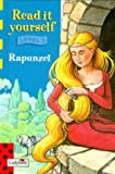 Read It Yourself: Level Three: Rapunzel (Read It Yourself Level 3)