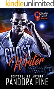 Ghost Writer (Haunted Souls Book 8) (English Edition)