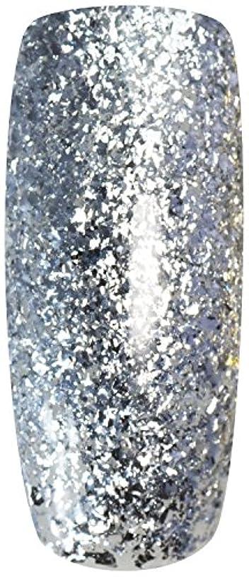 ハッチ薄める変換するフェアリーネイル ラグジュアリーシリーズ 3g カラージェル (I11 ダイヤモンドシルバー)