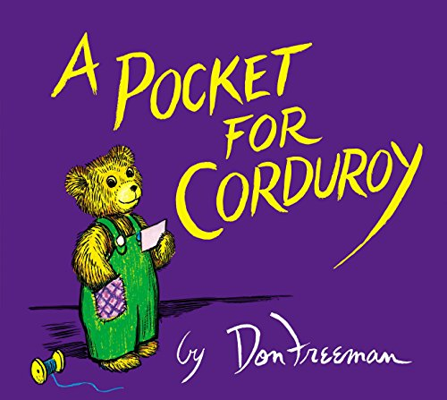 A Pocket for Corduroyの詳細を見る