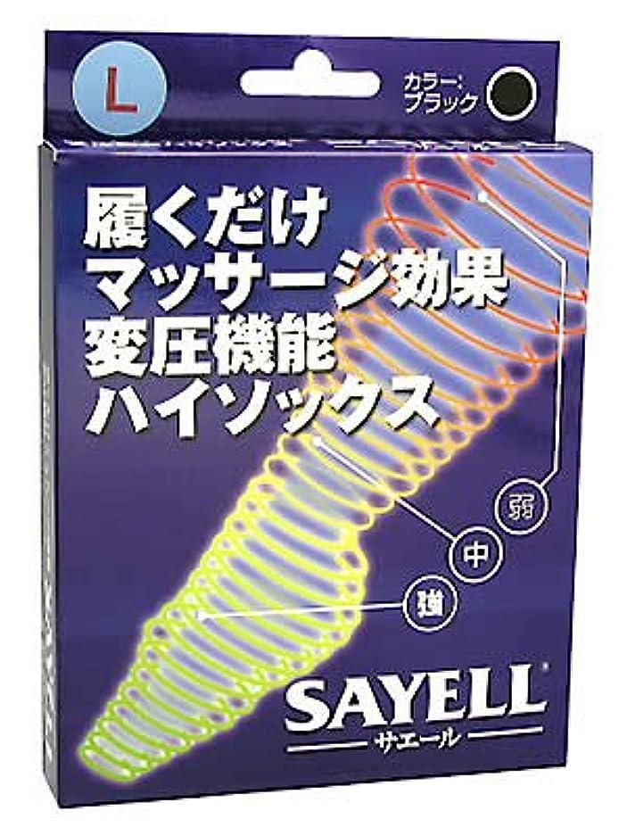 おとこ分離する迷惑ケンドール 変圧機能ハイソックスL