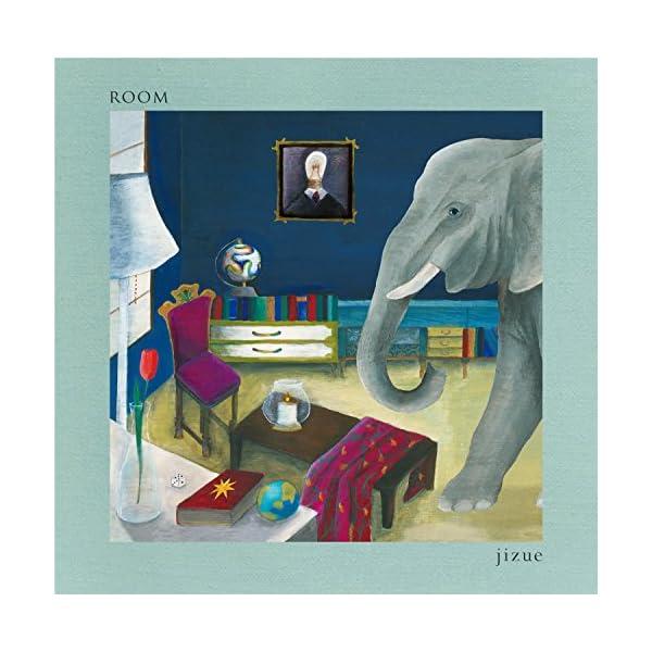 ROOM(初回限定盤)(DVD付)の商品画像