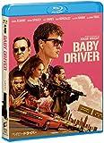 ベイビー・ドライバー(通常版) [Blu-ray] 画像