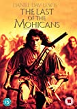 The Last of the Mohicans [DVD] 画像