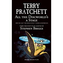 All the Discworld's a Stage: 'Unseen Academicals', 'Feet of Clay' and 'The Rince Cycle'