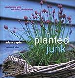planted junk―プランテッド・ジャンク 画像