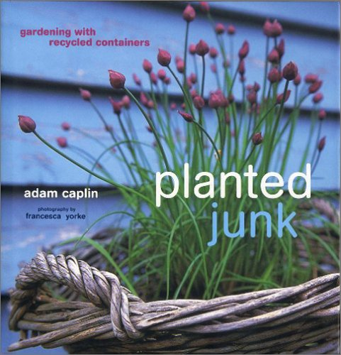 planted junk—プランテッド・ジャンク