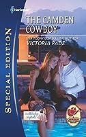 The Camden Cowboy (Harlequin Special Edition: Northbridge Nuptials)