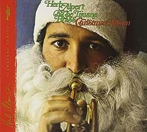 Christmas Album (Spkg)