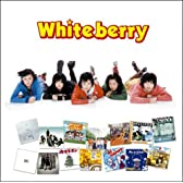 GOLDEN☆BEST Whiteberry