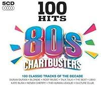 100 Hits - 80s Chartbu