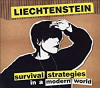 Survival Strategies in a Modern World (Dlcd) [12 inch Analog]