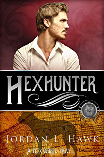 Hexhunter (Hexworld Book 4) (English Edition)