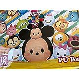 (ディズニー)Disney ディズニー ツムツム カラフル ペッタンボール 12個 入り