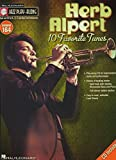 Herb Alpert (Jazz Play-Along)