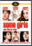 Some Girls (1988) [Import] [DVD]