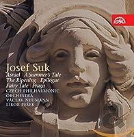スーク:アスラエル交響曲 ハ短調 Op.27  他 (4CD) [Import] (SYMPHONY IN C MINOR)