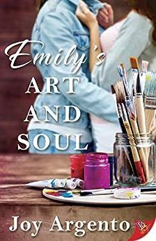 Emily's Art and Soul by [Argento, Joy]