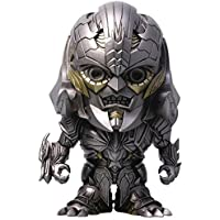 Herocross Transformers: the Last Knight: Megatron 4 Pvc Vinyl Figure [並行輸入品]